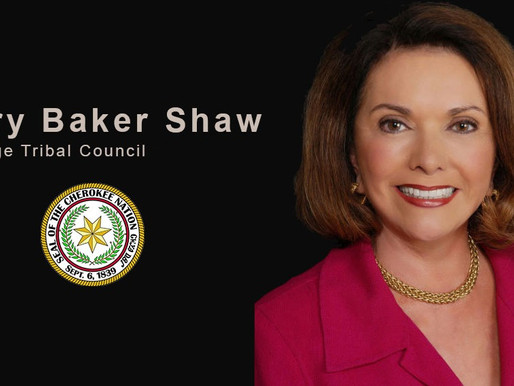 Mary Baker Shaw Defends Vote to Hand Spending Power to Chief Hoskin Jr.