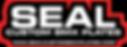 Seal Custom BMX Plates logo.png