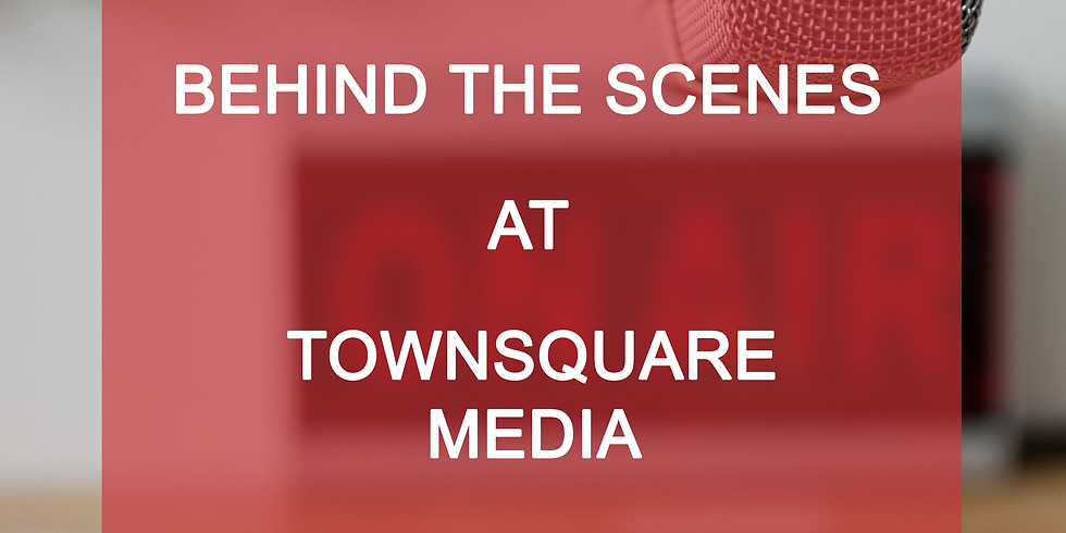 Behind The Scenes: Townsquare Media