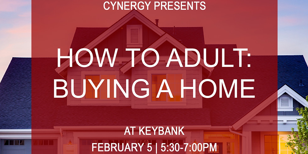 How to Adult: Buying a Home