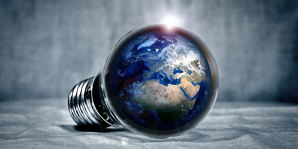 2nd Annual Pardon the Innovation: An Entrepreneur Spotlight