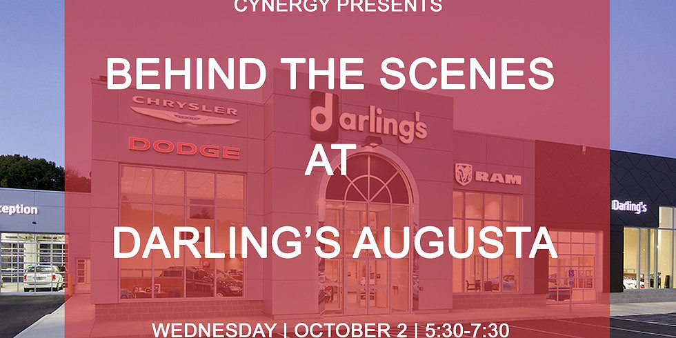 Behind The Scenes: Darling's Auto Group