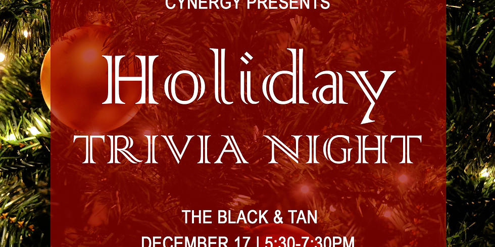 Trivia For A Cause: Holiday Trivia for The Maine Children's Home for Little Wanderers