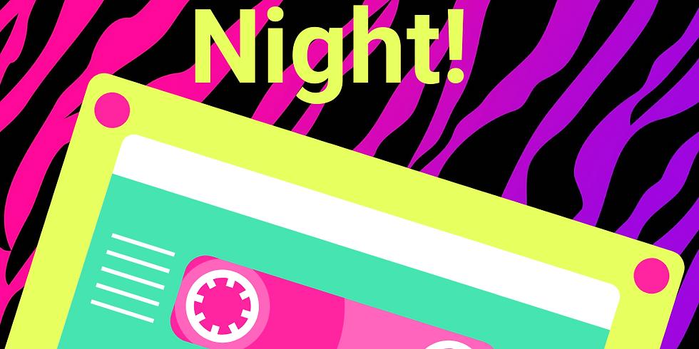 Trivia Night with Cynergy & Augusta Food Bank