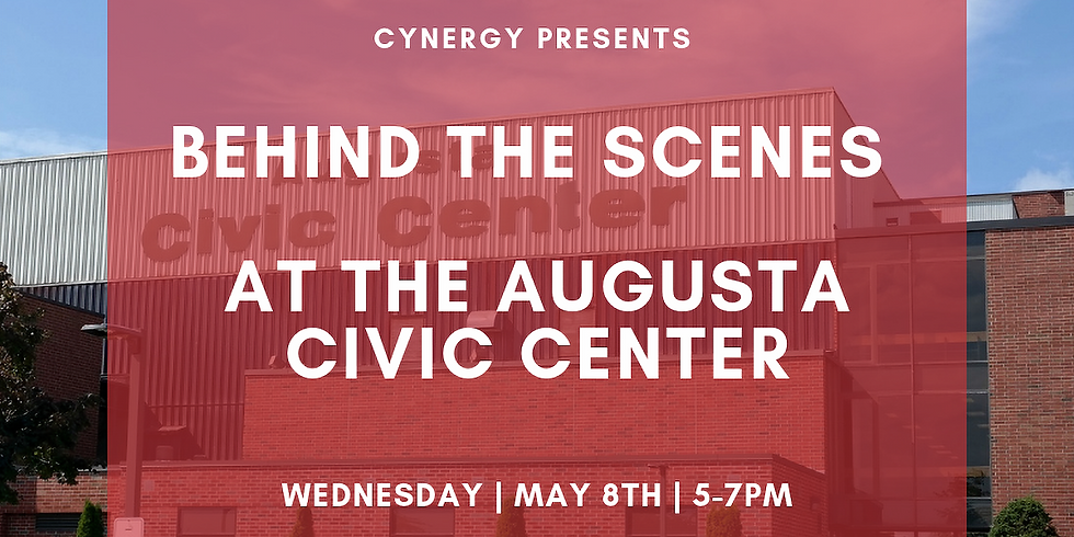 Behind The Scenes: The Augusta Civic Center