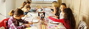 Atelier DIY enfant