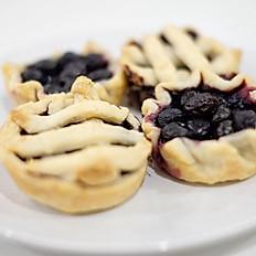 Mini Pies and Tarts