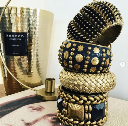 les bijoux vintage et chinés