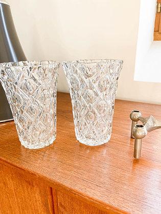 duo de vases anciens