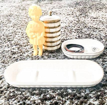 Coupelles en porcelaine Villeroy et Boch