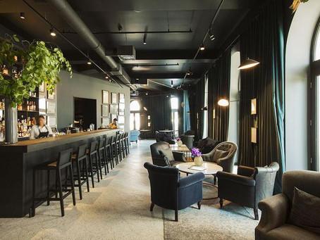 Hôtel Adriatic … Expérience artistique et esthétique