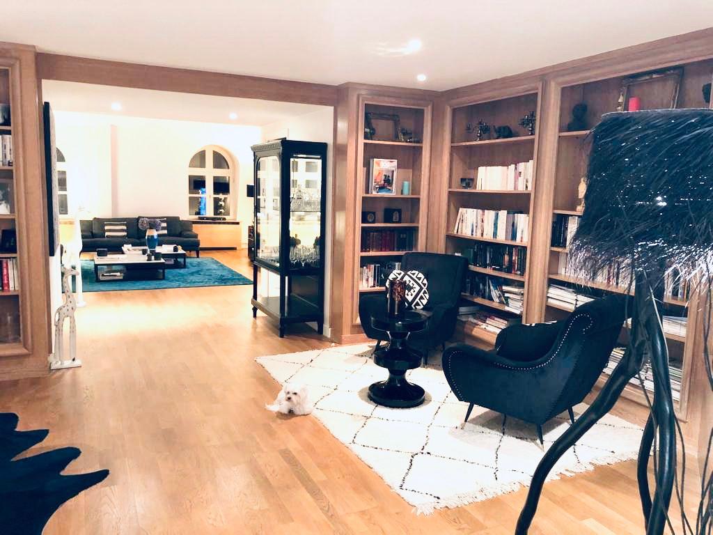 Selection mobilier - conseil en styles
