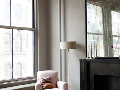 Un loft New-Yorkais redessiné : Esthétique sobriété