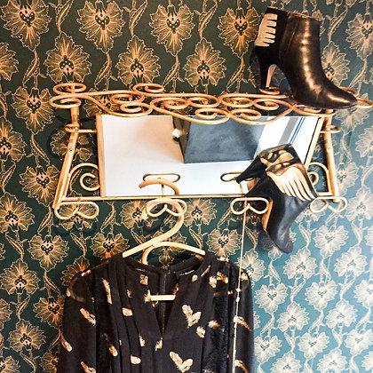 porte-manteau-dore-vintage