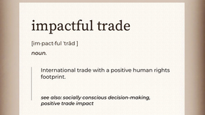 """What is """"The Trade Impact""""?"""
