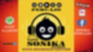 SONIKA RADIO TARJETA 2018_SIIII_SIN NOMB