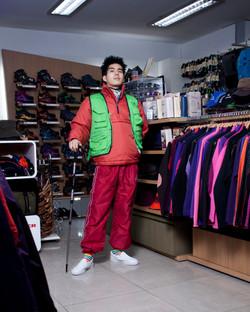 Fashion Standard