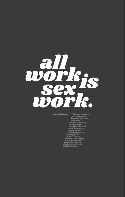 All Work, 1A