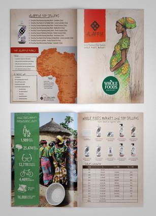 Tabloid Brochure
