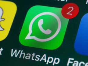 WhatsApp bekommt neue Funktionen!