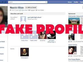 Finger weg von FAKE Accounts! Vor allem in Hinsicht auf BUSINESS Pages!