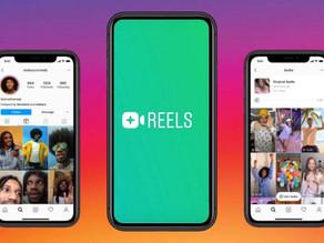 Reels: Macht Instagram jetzt auch auf Tiktok?