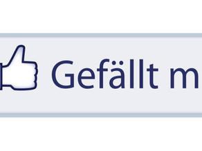 Facebook-Erneuerung: Verschwindet der Like Button?