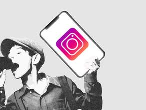 Social Media: Wird Instagram bald zur beliebtesten News-Quelle?