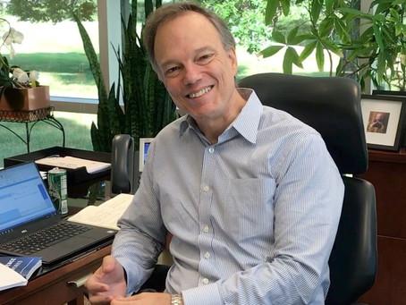 A Q&A with Mathematica President Paul Decker