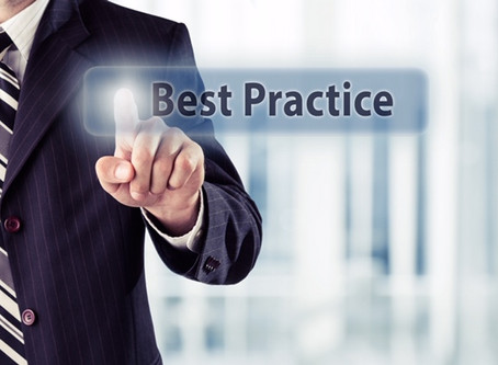 "Why the Phrase ""Best Practices"" Makes Us Jittery"