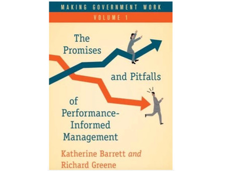 Introducing: Our new performance management book!