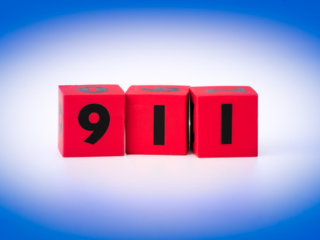 "What can ""911"" data tell us about policing?"