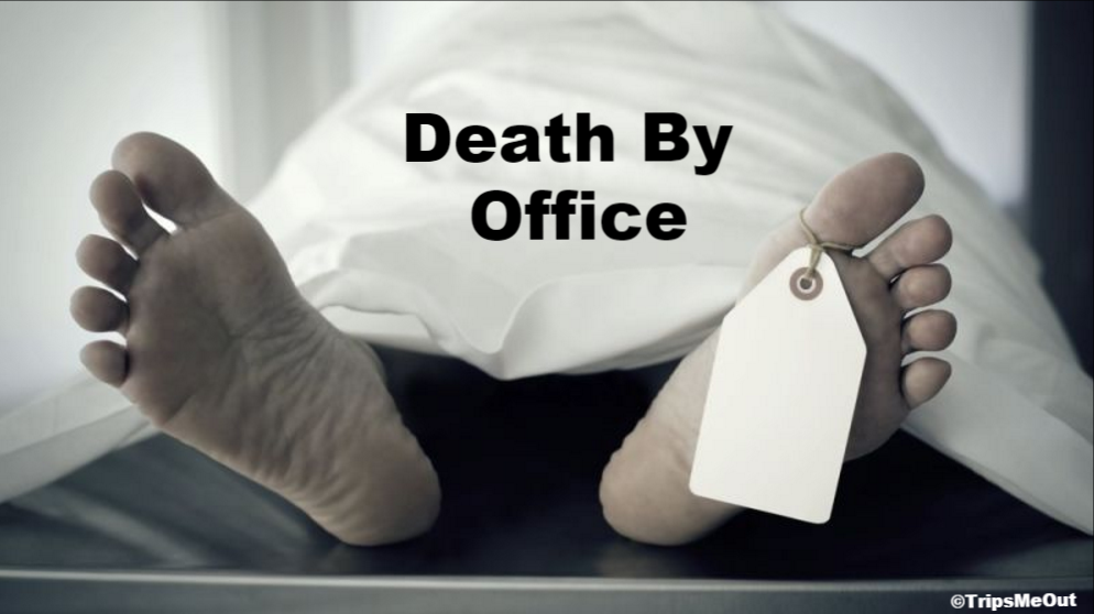 Death By Office