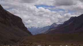 Destination : Spiti - Kinnaur