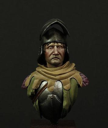 Hussite Warrior