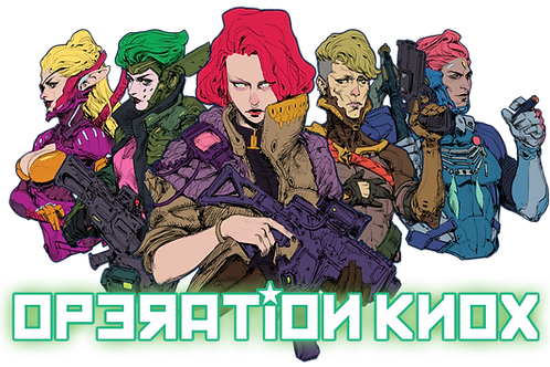 Operation Knox Bundle