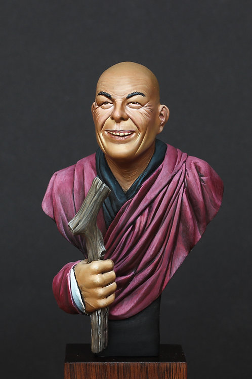 Happy Monk 2
