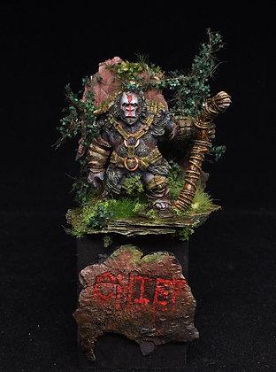 Ape Chief