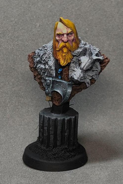 Mini Epic Bearded Man