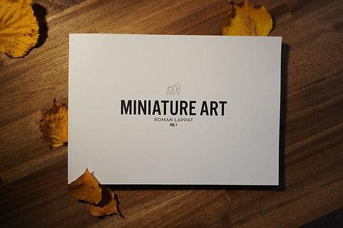 Roman Lappat Miniature Art Vol 1