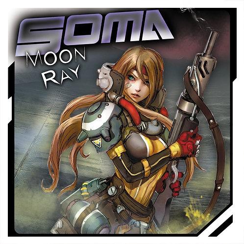 Soma Moon Ray