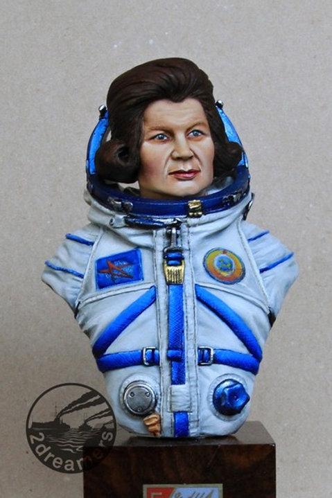 Space Adventurer 4