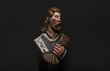 Epic Bearded Man