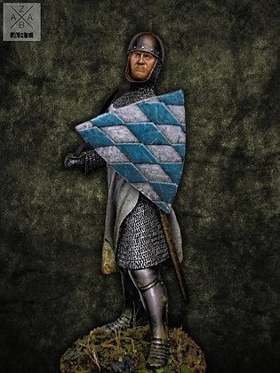 Bavarian Knight
