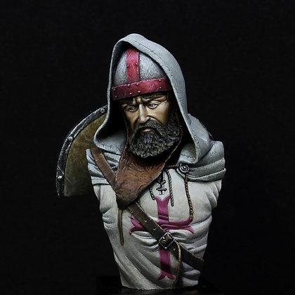 Templar Knight XII c