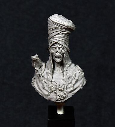 Death Merchant