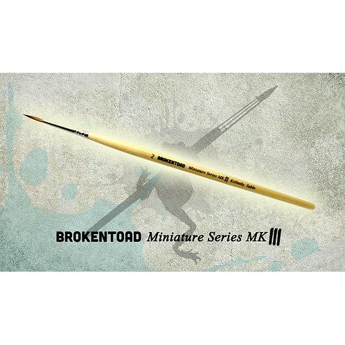 Mk3 Brush Set