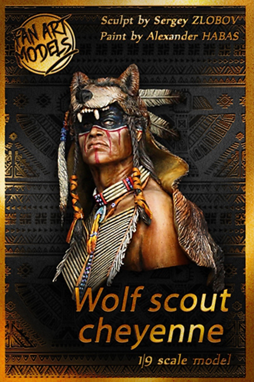 Wolf Scout