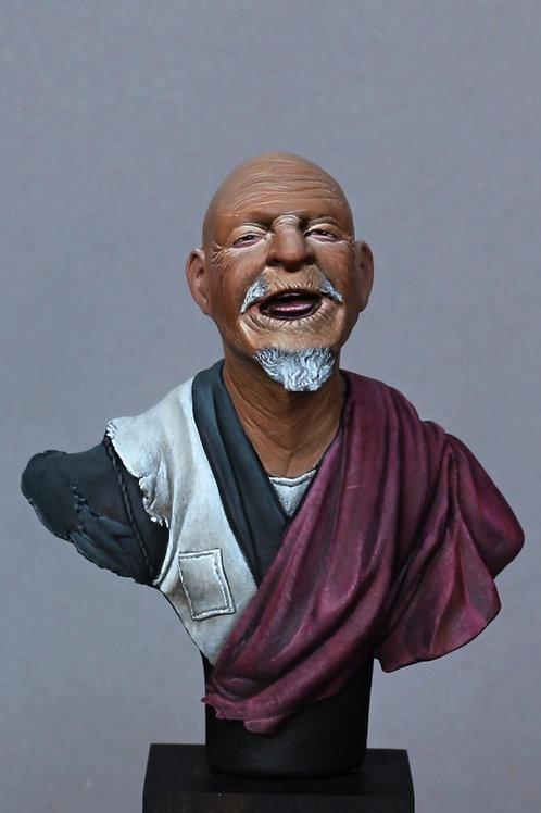 Happy Monk 1
