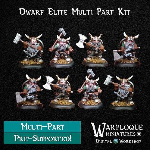 Dwarf Elites